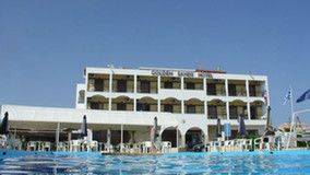 Hotel Golden Sands 3*